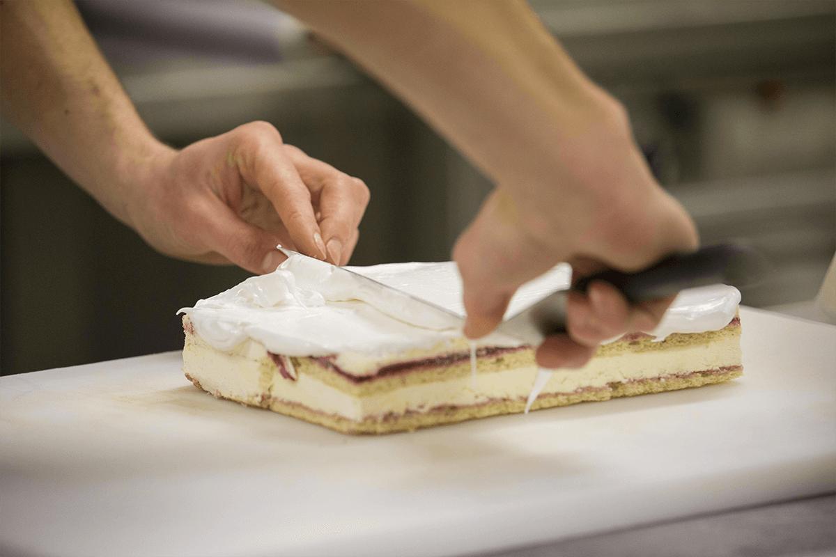 Responsable R&D Laboratoire Pâtisserie